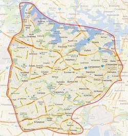 sydney inner west suburbs